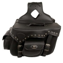 victory motorcycle saddlebags