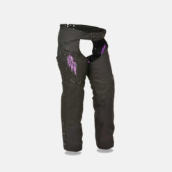 womens chaps clothing