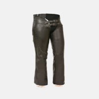 womens chaps western