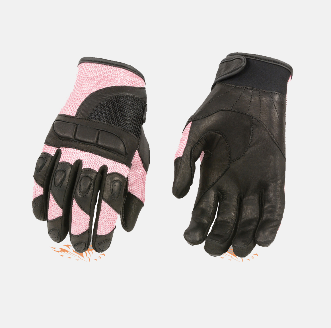 womens motorcycle gloves