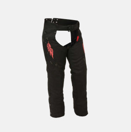 Womens Motorcycle Pants chaps