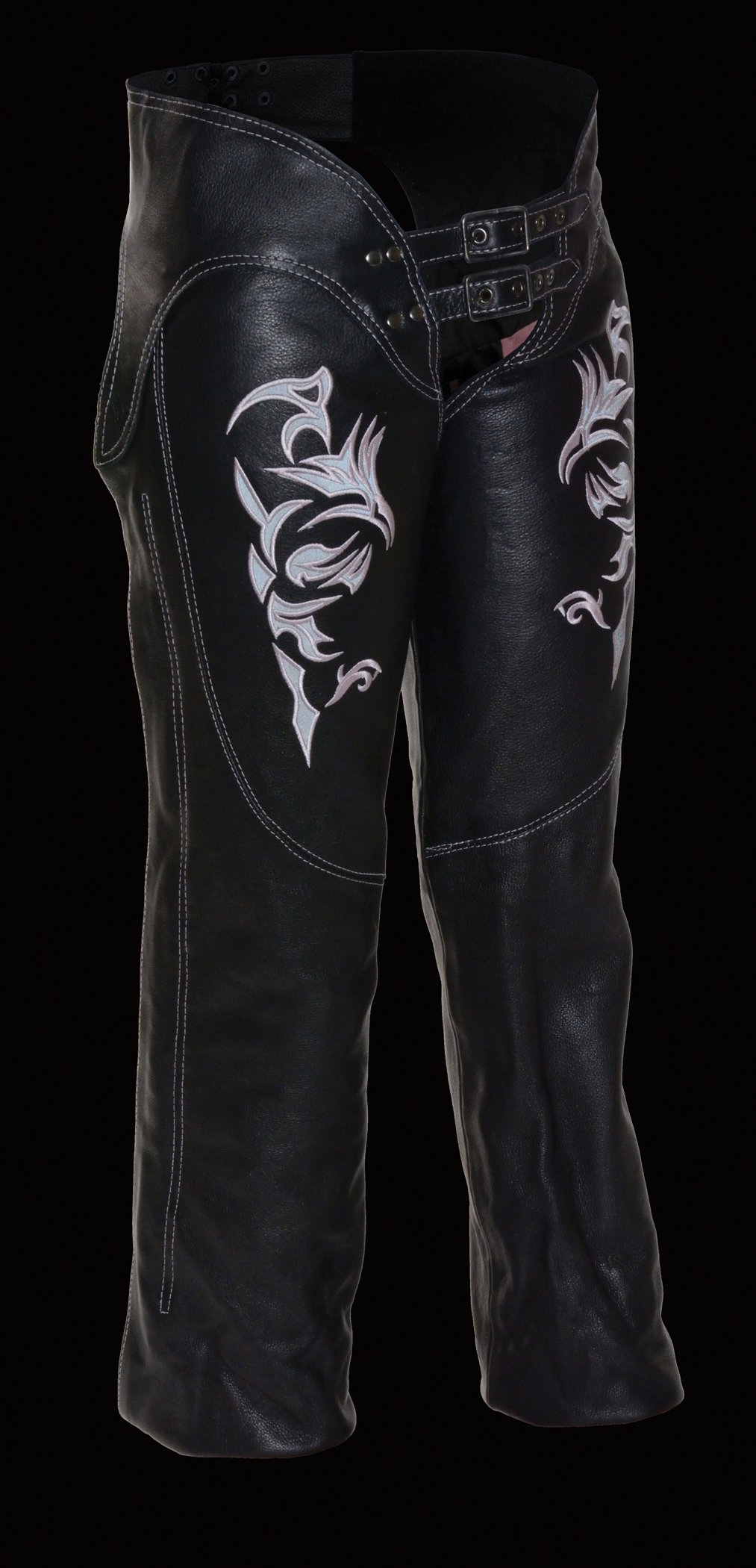 womens motorcycle pants chaps leather