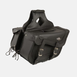 yamaha motorcycle saddlebags