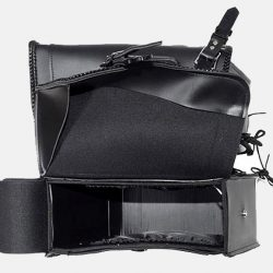 zip off motorcycle saddlebags