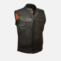 Armored Motorcycle Jackets Sons of Anarchy