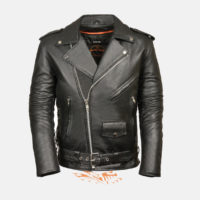 best cheap leather jackets