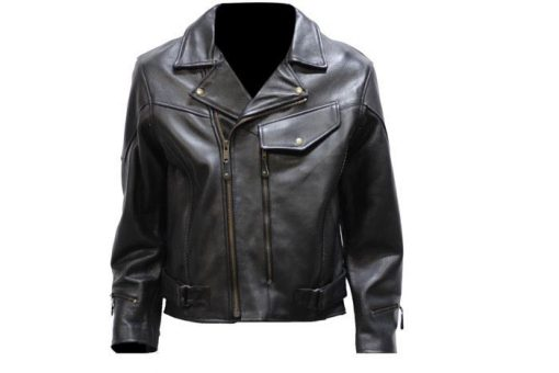 cowhide leather motorcycle jackets for sale