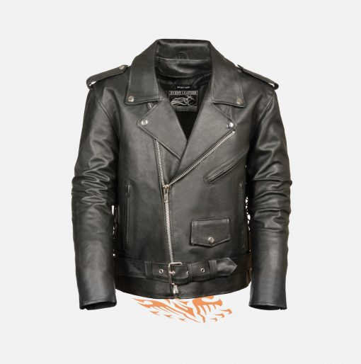 Cruiser leather jackets