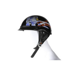 Dot Approved Eagle Helmets