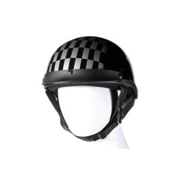 dot approved motorcycle half helmet