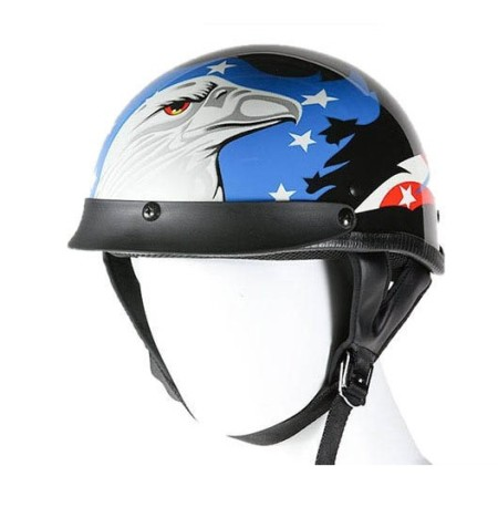 EAGLE Helmet Dot Approved