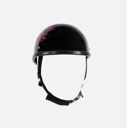 fairy motorcycle helmet
