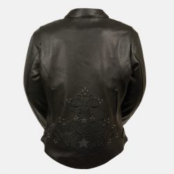 Ladies Motorcycle Jackets leather