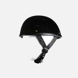 Motorcycle helmets Black