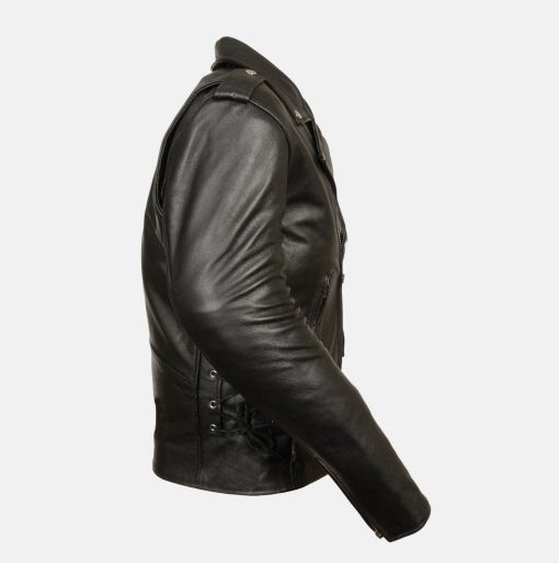 perfect leather jacket