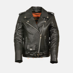Traditional Motorcycle Leather jackets