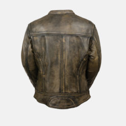 Women's Leather Jackets Cheap