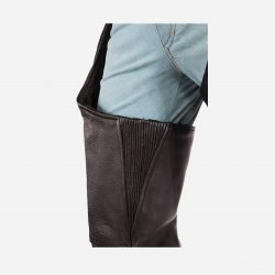 Best motorcycle chaps removable liner
