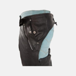 Men's Motorcycle Pants and Chaps