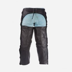 motorcycle chaps removable liner