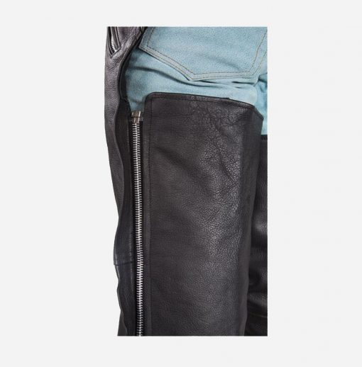 Motorcycle Pants and Chaps