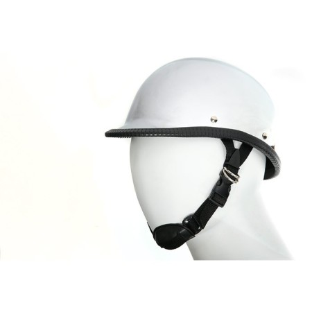 chrome jockey motorcycle helmets