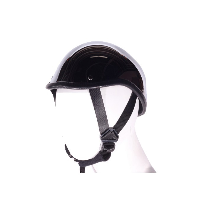 Chrome Novelty Helmet