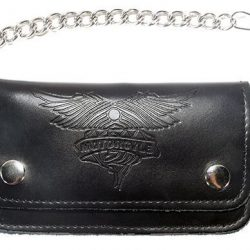 cool chain wallets