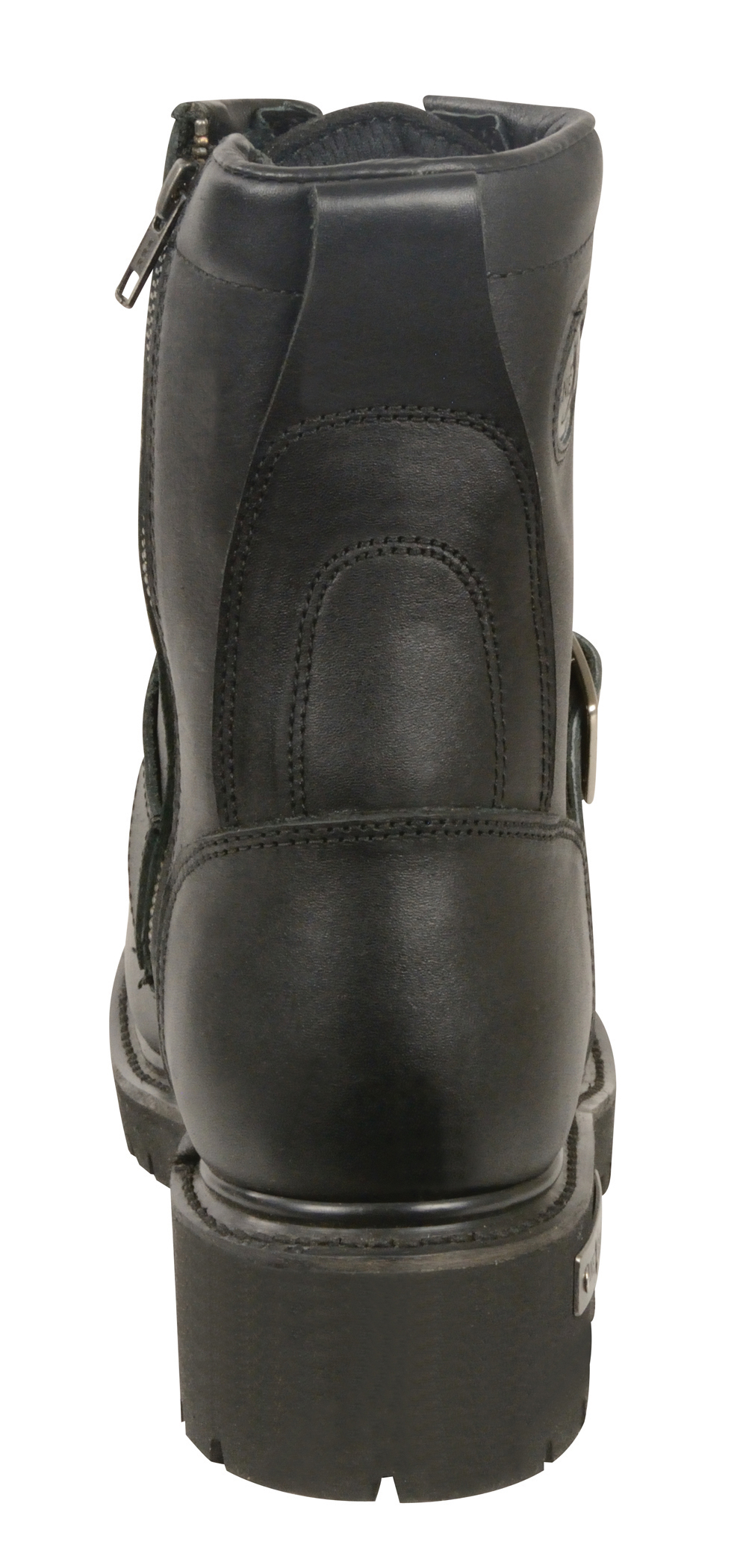 leather motorcycle boots made in usa
