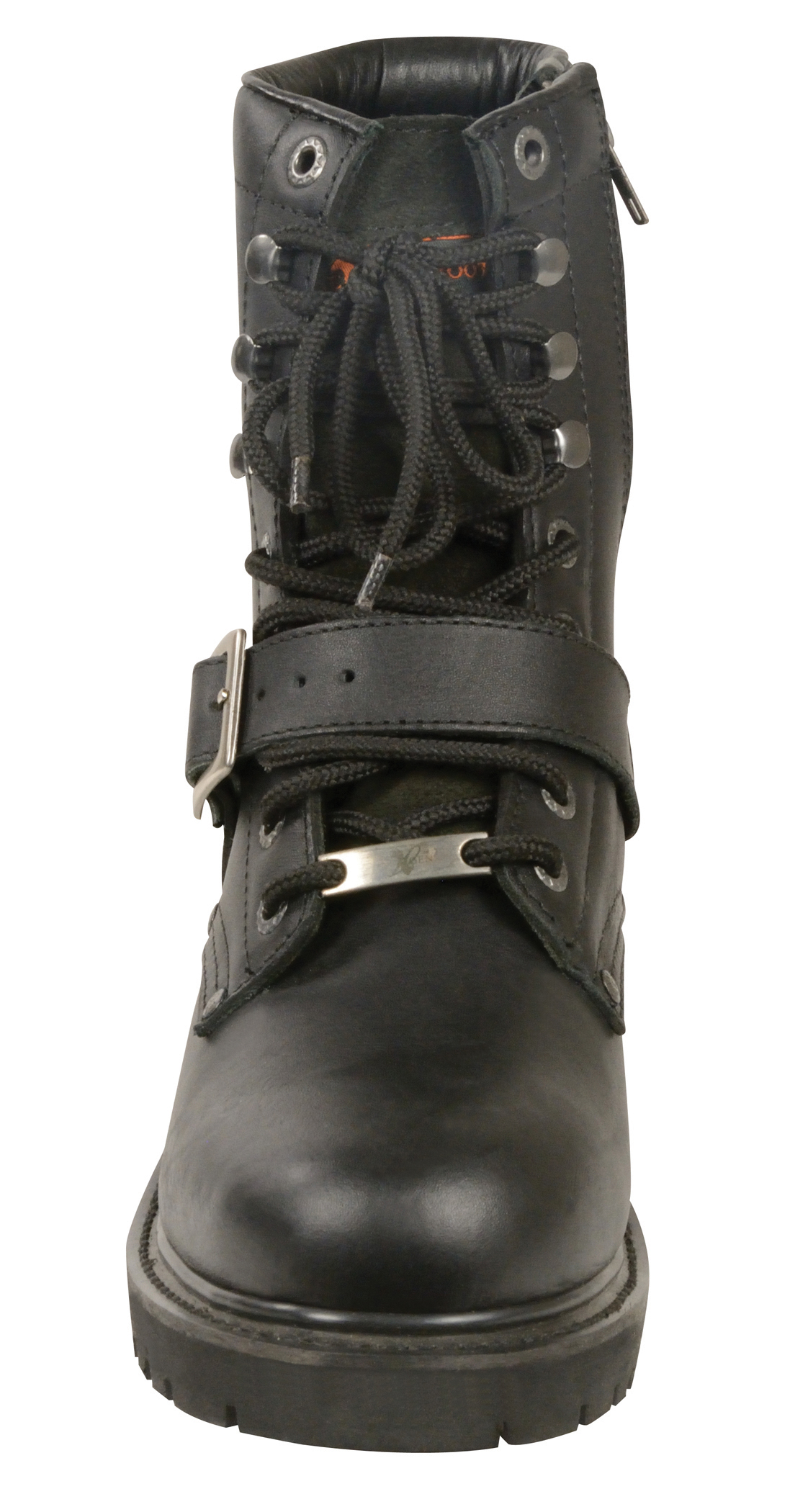 leather motorcycle boots USA