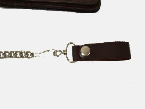 mens wallet chains