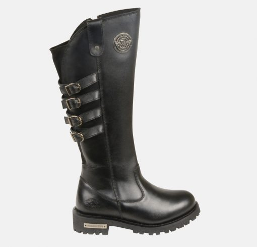 Motorcycle Boots Women's Boots