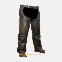 motorcycle riding pants brown