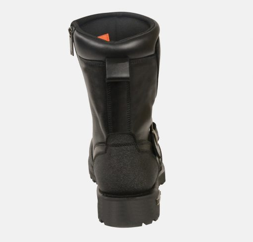 motorcycle safety boots