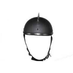 spike bike helmet