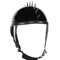 spike novelty helmets