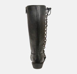womens knee high boots with heels
