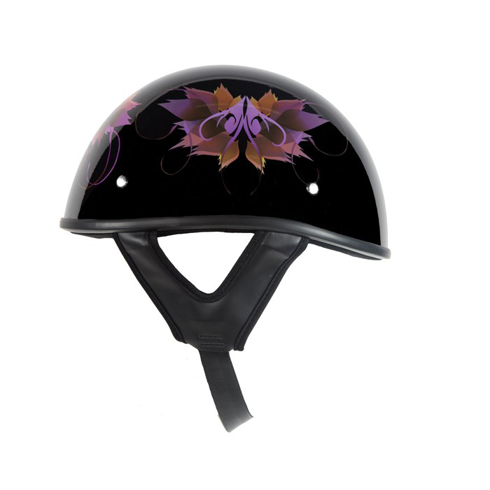 womens motorcycle half helmets Fairy