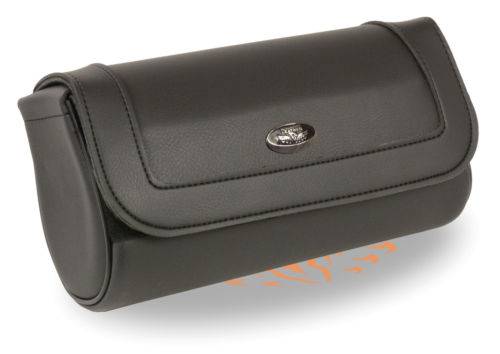 Leather Motorcycle Tool Bags for Sale