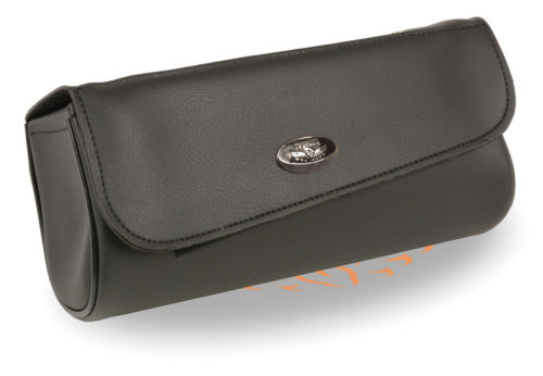 leather tool bags for motorcycles