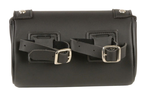 motorcycle tool bag leather