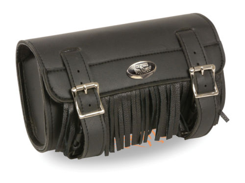 Tool Roll holder bag for motorcycle