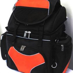 touring motorcycle bags