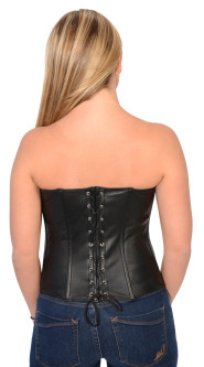 Sexy leather Corsets