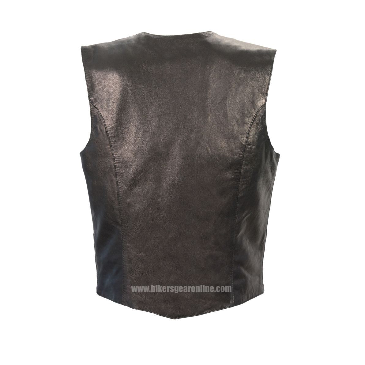 ladies leather motorcycle jackets back