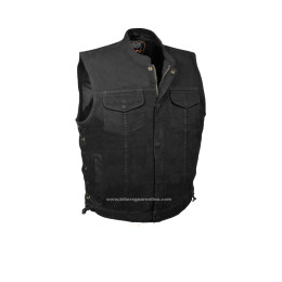 Sons of Anarchy Denim Vest