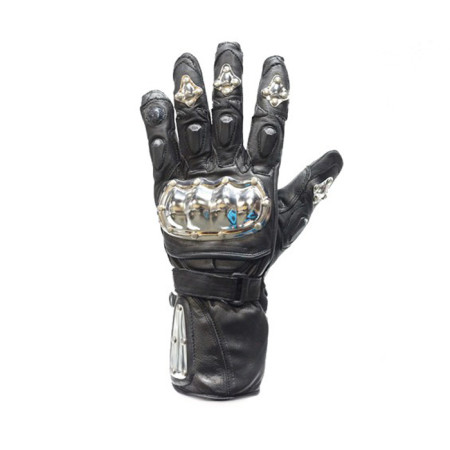double-velcro-strap-motorcycle-gloves