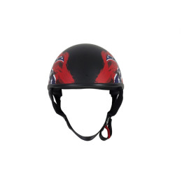 flat-black-dot-rebel-motorcycle-helmet