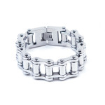 1″ Stainless Steel Bracelet